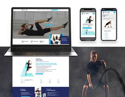 Meon EMS - branding, web, photo, video