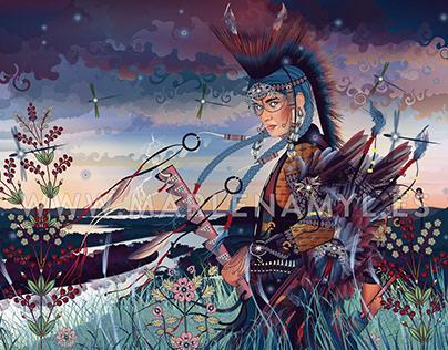 Return of Wakíŋyaŋ