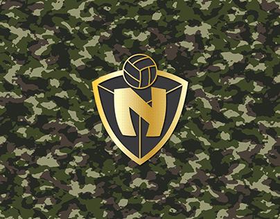 El Nacional Third Kit