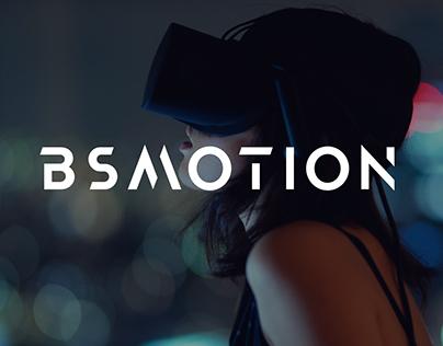 BSMOTION Immersive Technologies