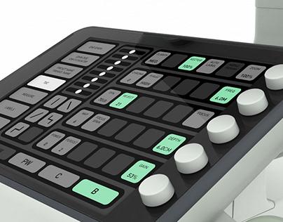BK 3500 – UI Design System