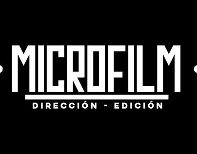 MICROFILM - Adicción a los videojuegos.