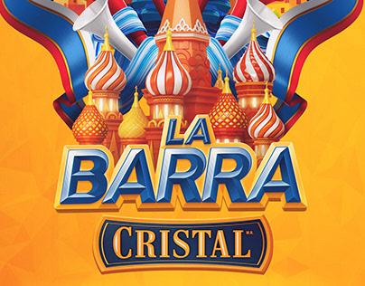 La Barra Cristal