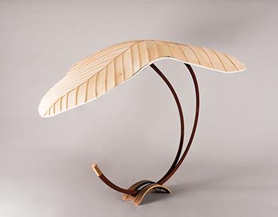 Luna Design Umbrella