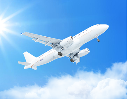 Minsk National Airport Website Redesign
