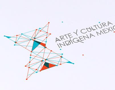 Exposición Cultura Indigena Mexicana