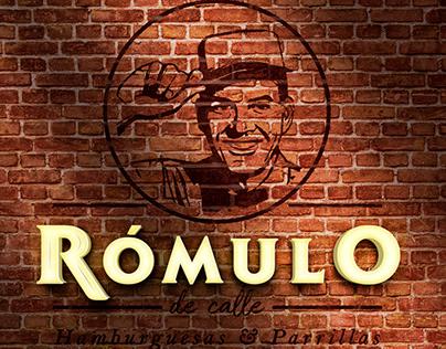 Branding - Rómulo