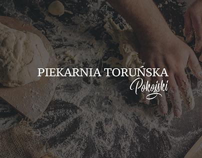 Piekarnia Toruńska