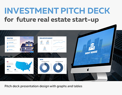 Investment Pitch Deck