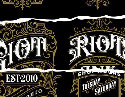 Riot Ink Ohio