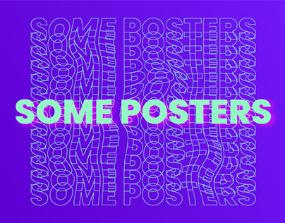 Just Posters