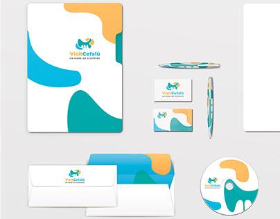 Visit Cefalù   Branding Concept Contest