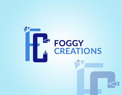 Logo: Foggy Creations