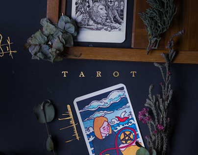 Tarot Artists Cards