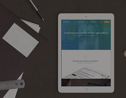 iOPW - Website Design & Development