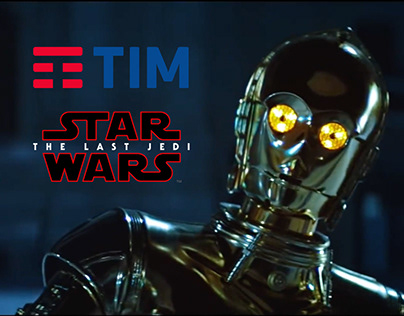 TIM Star Wars