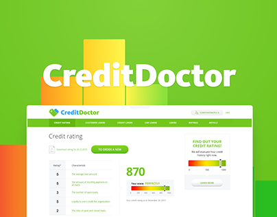 Credit Doctor