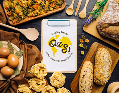 Oz Si - Latin flavours in Aussie homes