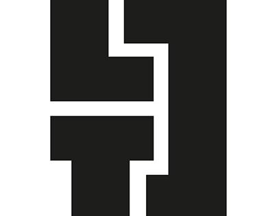Marca do Laboratório de Tipografia do Ceará