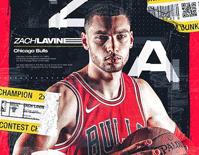 Zach Lavine | Chicago Bulls