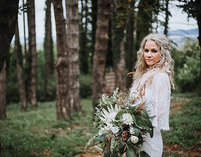 Wedding - Erika