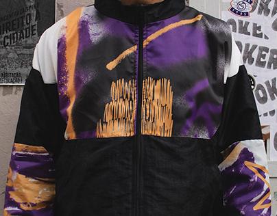 LSH x OKER - 80s Jacket