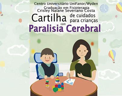 CARTILHA PARALISIA CELEBRAL