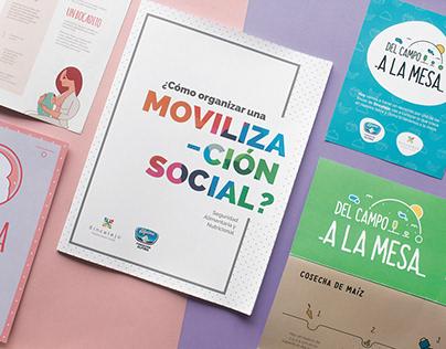 Movilización social | Fundación Alpina