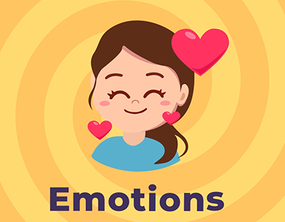 Emotions animation