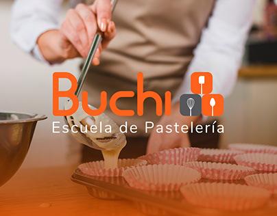 Buchi - Escuela de Pastelería
