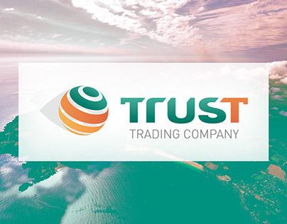 Trust Trading Company (brand evolution)