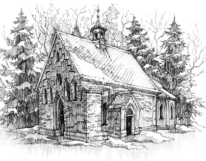 Sacral Architecture in Poland