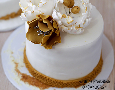 Cake photography sessions