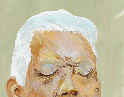 GAN Portrait