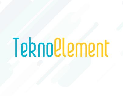 TeknoElement Branding