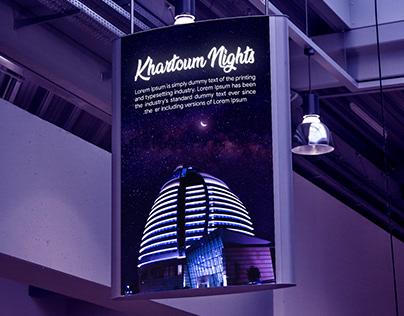 Khartoum Nights