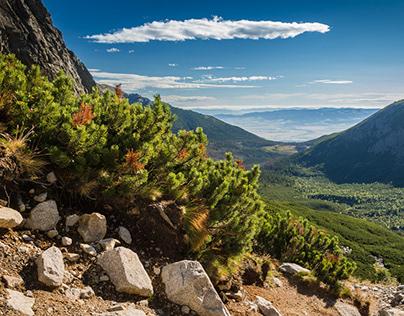 High Tatras   2017
