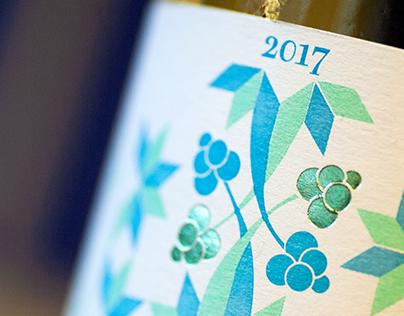 Design Winelabel