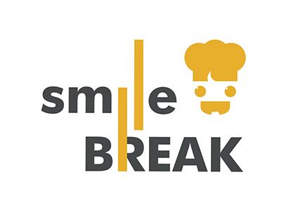 Smile Break - Brand design