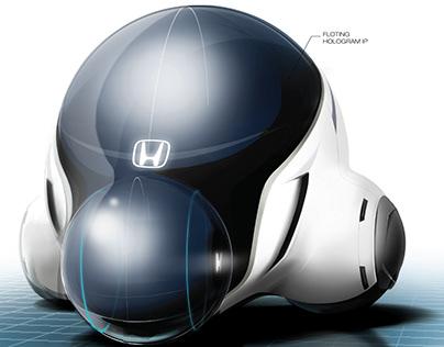 Honda-Ball