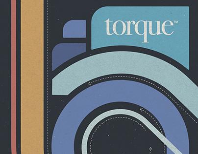 Torque Magazine Cover