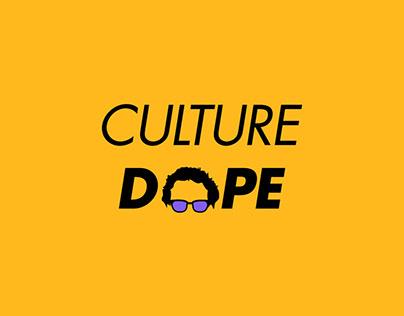 CULTURE DOPE