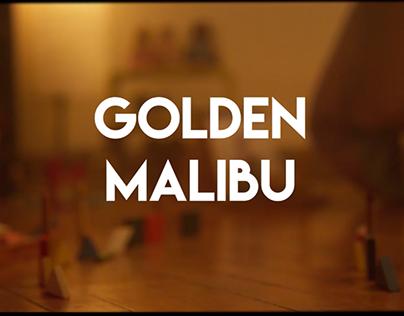 Golden Malibu - Dirección de Arte