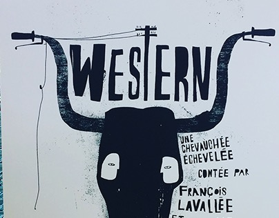 Western / Poster and more