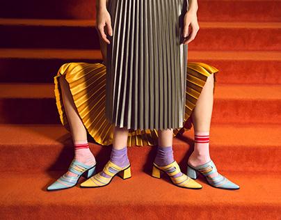 Jessica Kessel Shoes