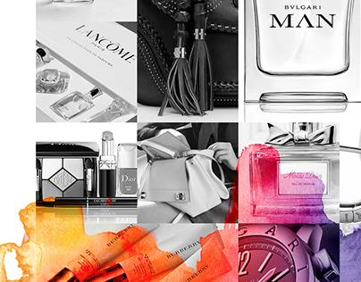 Essentro. Corporate and Brand Identity Design