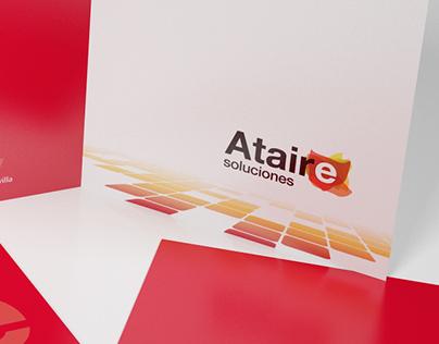 Carpetas Ataire