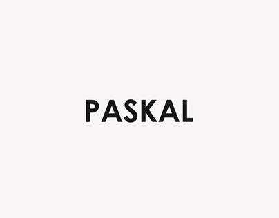 PASKAL Online Store
