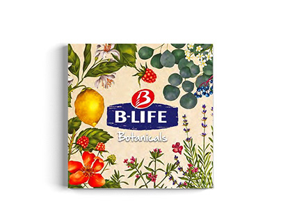B-life Booklet