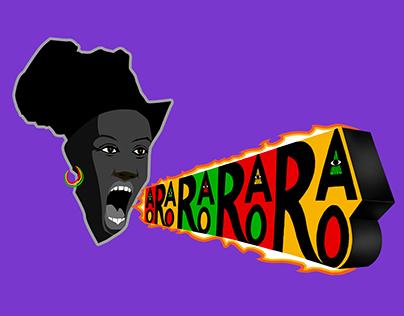 NEW AFRIKA SHRINE PROJECT- VOICE OF AFRIKA